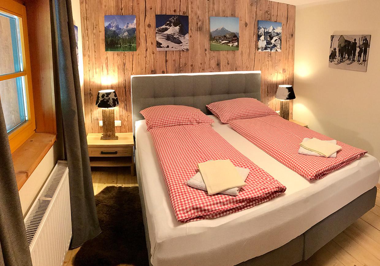 ferienwohnung, berge, urlaub, übernachtung, hotel, gasthof, gasthaus, doppelbett