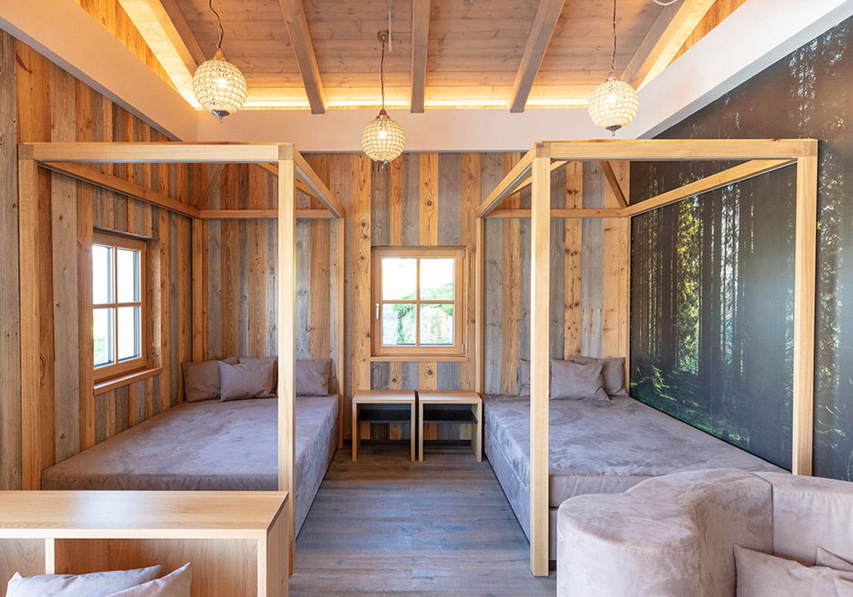baumschlagerberg, wellness, sauna, regeneration, finnische sauna, entspannung, yoga, meditation, lesen