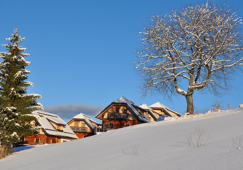 winterlandschaft, schnee, winterurlaub, weihnachtsurlaub, silvesterurlaub