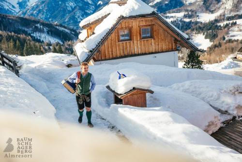 g-huetten-schnee-schneeschuhe-wanderung-berge-taeler-winterurlaub-weihnachtsferien-oesterreich