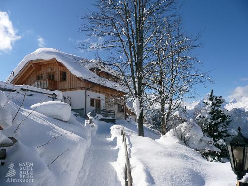 hutten, hütten, winter, sommer, urlaub, holiday, family, vacation, summer, austria, vorderstoder